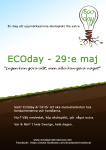 ECOday digitalt